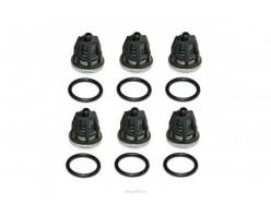 Мойка IPC Portotecnica KIT 01 Комплект клапанов для Royal Press