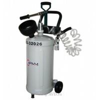 Puli HG-32026 Маслонагнетатель ручной (30 л)