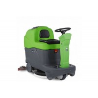 IPC Gansow CT 80 BT 70 RU