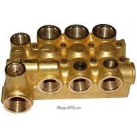 Корпус клапанного блока помпы (MFVR18931)