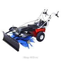 Tielburger TK38 SNOW Honda