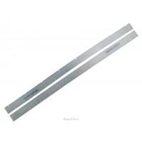 Numatic Пара полиуретановых лезвий для TT/TTB6650