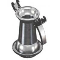 Переходник, шаровая розетка-шаровой ниппель, 150x120, уплотнительное кольцо