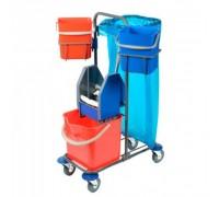 BOL Equipment Тележка универсальная на пластиковой базе 04.185п