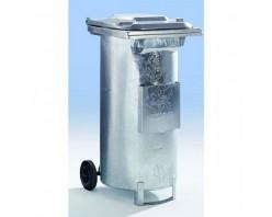 Контейнер для маслосодержащих отходов 240 л