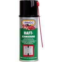 PINGO Haft-Schmierung Адгезивная смазка
