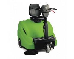 Подметальная машина IPC Gansow 712 Rider ET Carpet