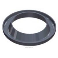 Прижимное кольцо D150 черная сталь