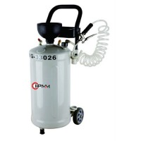 Puli HG-33026 Маслонагнетатель пневматический (30 л)