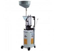 Puli HD-2390 50 л с воронкой и колбой