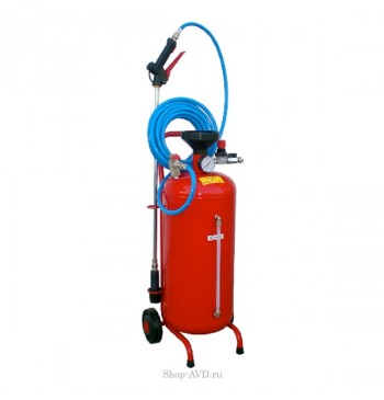 idrosystem Lt 25 foamer