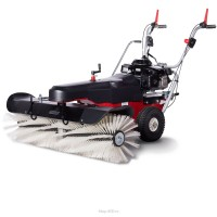 LIMPAR 120 Honda с щеткой для снега и грязи