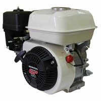 Двигатель бензиновый Honda GP 160 QX3