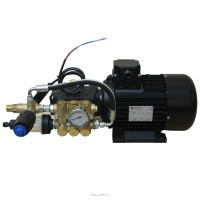 STRABE 5 kV TS