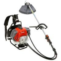 Мотокоса бензиновая EFCO DSH 400 BP Back Pack