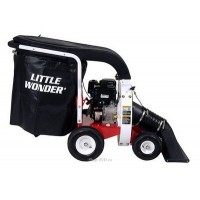 Little Wonder Pro Vac