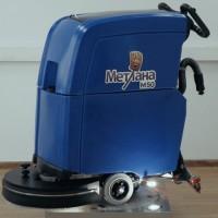 Аккумуляторная поломоечная машина Метлана M50 4,5 ч