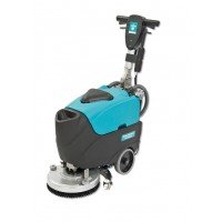 Orbis Battery Scrubber