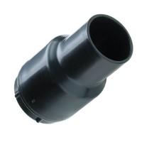 Муфта соед. вращающаяся (шланг-насадка), 38mm