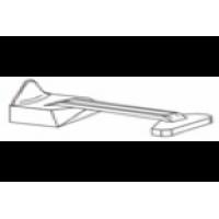 Ручка крышки 215 PANDA XP