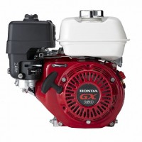 Двигатель бензиновый Honda GX 160 QX4
