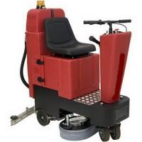 Поломоечная машина с сиденьем Cimel Turbolava-660KART