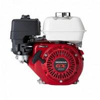Двигатель бензиновый Honda GX 200 SX4