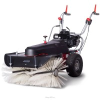 LIMPAR 84 PRO Honda с щеткой для снега и грязи
