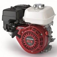 Двигатель бензиновый Honda GX 120 QX4