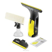 KARCHER WV 2 Premium Black Edition Стеклоочиститель