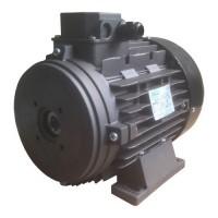 Мотор H160 S HP 20 4P MA AC KW 15 4P