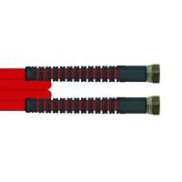 Шланг ВД CARWASH COMFORT DN06 для моек самообслуживания 5м, 200бар, 3/8внут-3/8внут