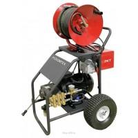 Аппарат высокого давления РКТ-500/11E
