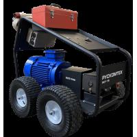 Аппарат высокого давления РКТ-500/26Е