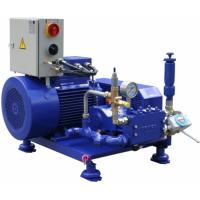 Электрическая установка высокого давления РКТ-500/30Е